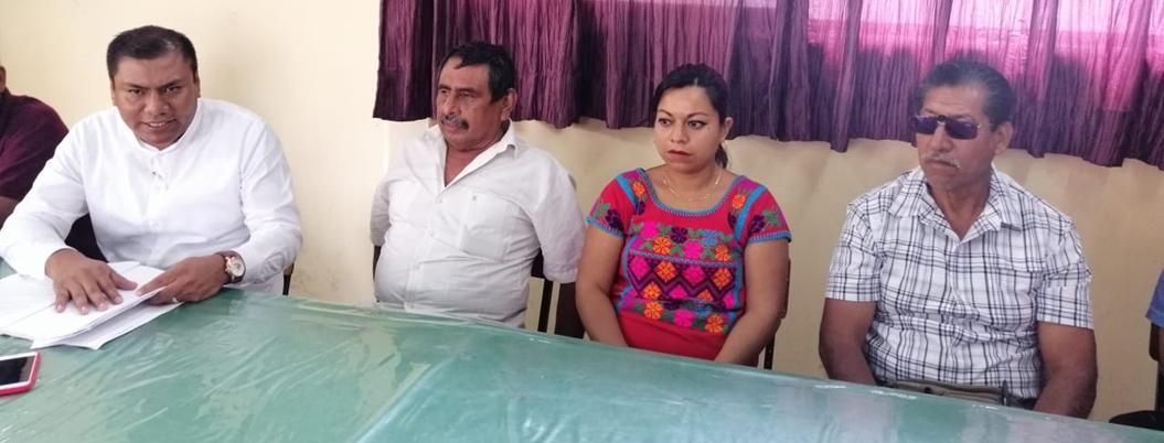 TEPJF ordena al IEPC determinar usos y costumbres en Tecoanapa