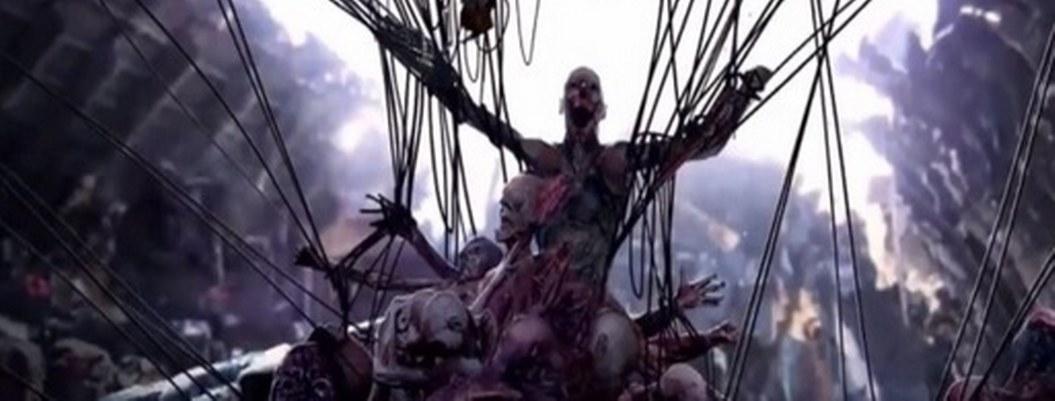 """Liberan clip de la nueva serie derivada de """"The Walking Dead"""""""