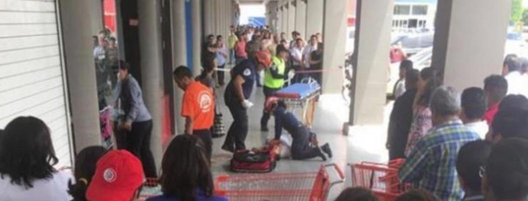 Asesinan a líder transportista en Oaxaca