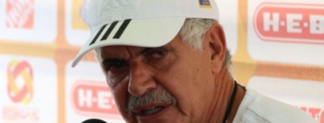 """""""Tuca"""" Ferretti califica a la """"Leagues Cup"""" de torneo """"molerito"""""""