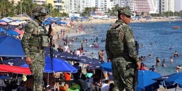 Acapulco violento, pretexto para escribir malas novelas policiacas