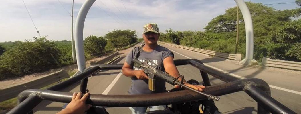 Siembran terror 9 cárteles poderosos en México