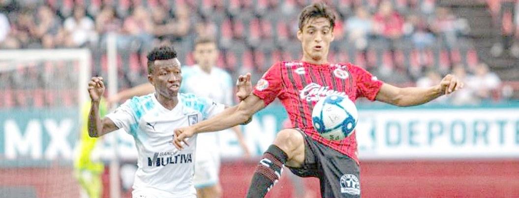 Xolos derrota 2-0 a Querétaro, en debut en el torneo Copa MX