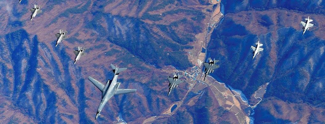 Rusia acusa a Corea del Sur de poner en peligro seguridad de sus aviones