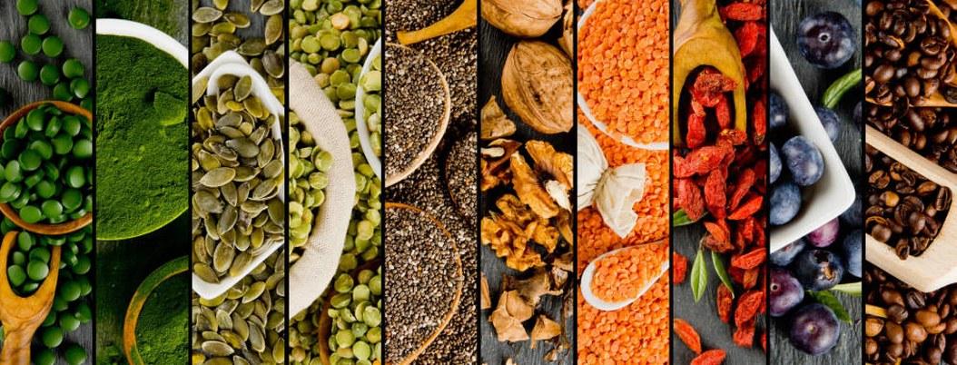 ¿Qué comer para vivir más?; secretos alimentarios que alargarán tu vida