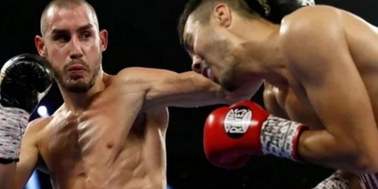 golpes matan a boxeador