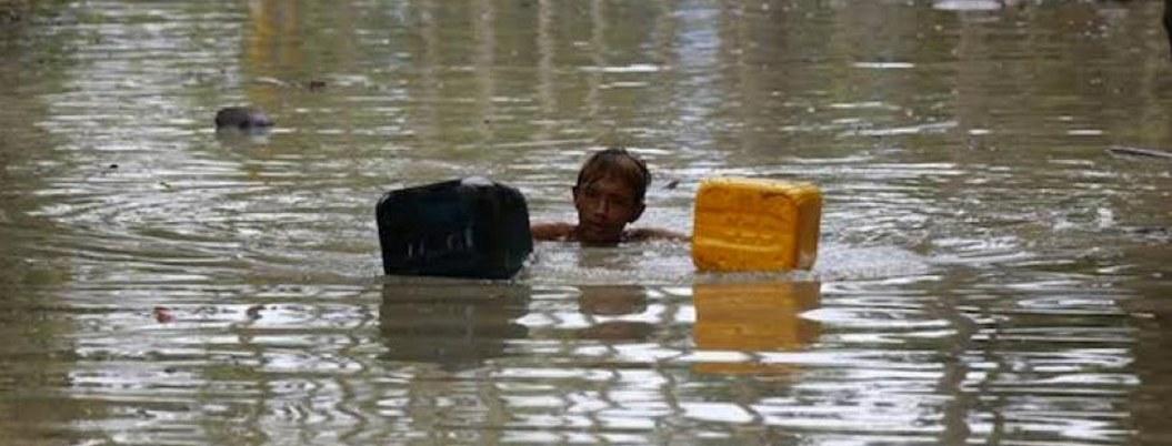 Inundaciones en India, Nepal y Bangladesh dejan más de 200 muertos