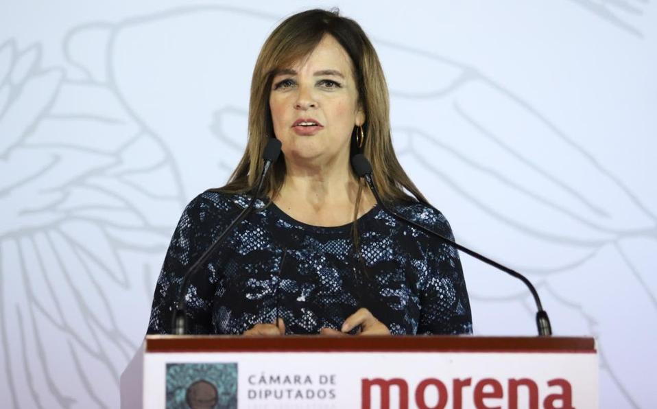 Morena y PRD en San Lázaro rechazan 'ley garrote' en Tabasco