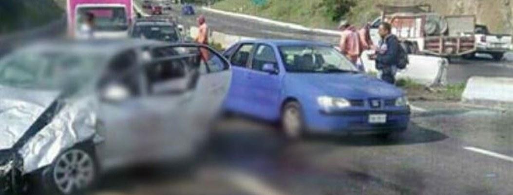Fallece síndica de Tonalá en accidente automovilístico