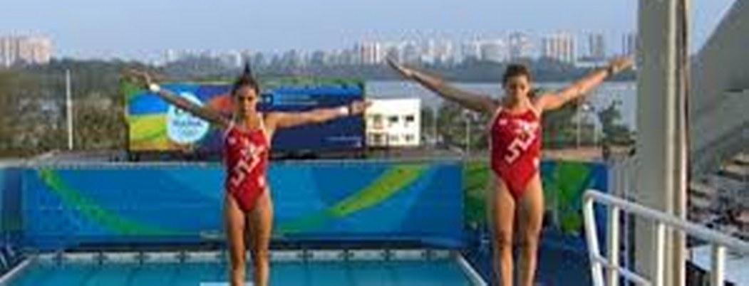 México se prepara para competir en Mundiales de Natación en Corea
