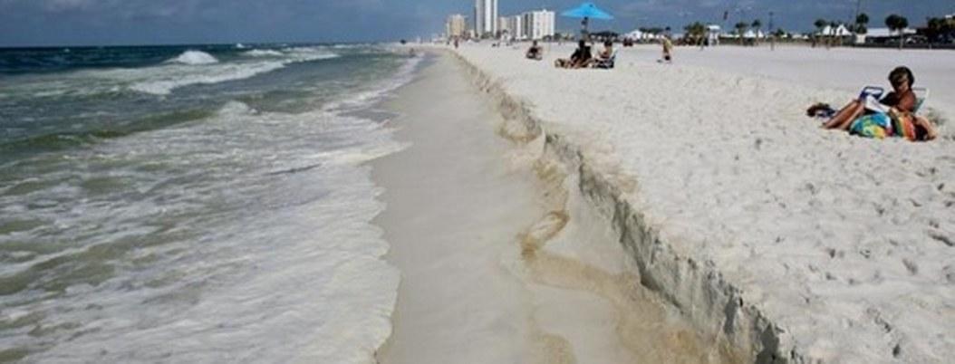 Casi el 60% de las playas de EU están contaminadas y son insalubres