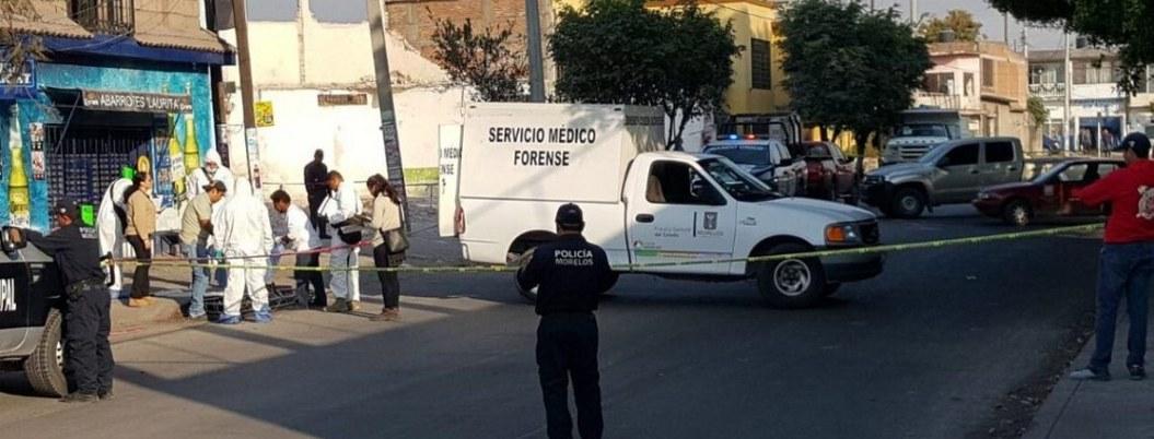 Aparecen partes de cuerpo humano en 3 municipios de Morelos