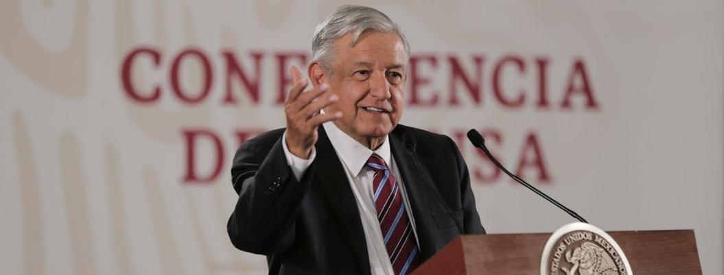 México busca paz, pero Obrador cae en los mismos vicios ante matanzas