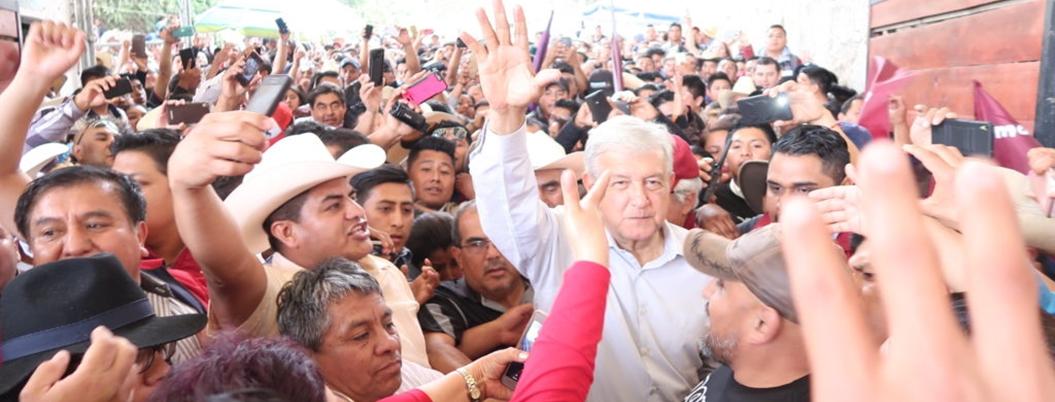 Empresarios piden al pueblo que enfrente a AMLO por pésima economía