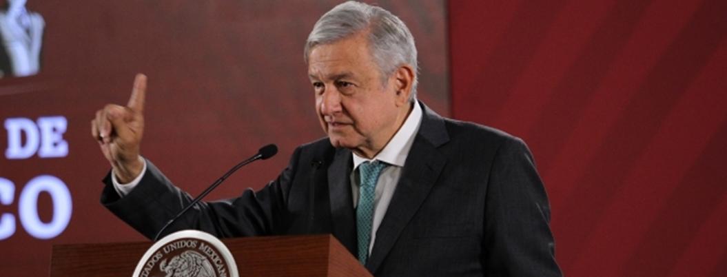 AMLO pone orden en Morena y dicta forma de elección de dirigencia