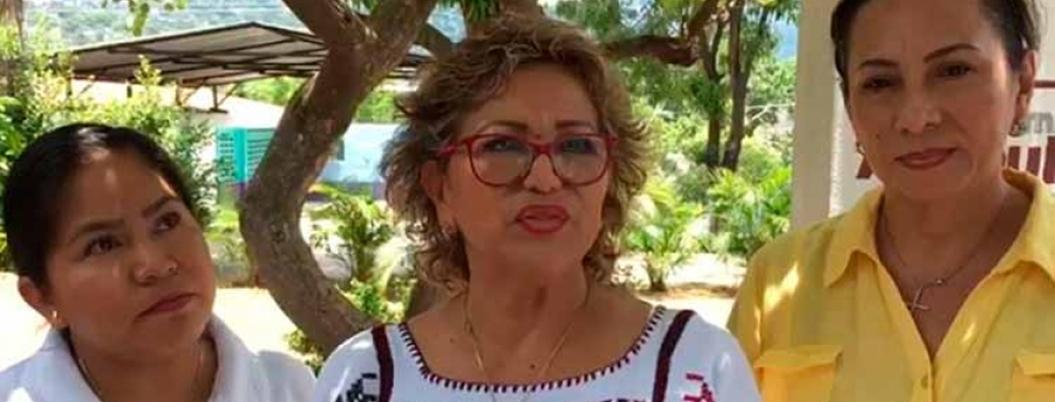 No hay que temer hambruna en Guerrero por fertilizante: Adela
