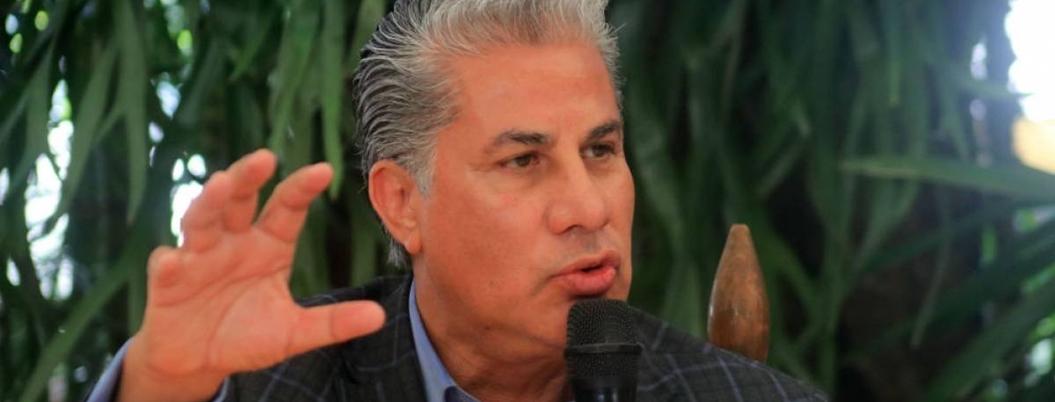 Alejandro Rojas propone que AMLO busque gubernatura de Tabasco