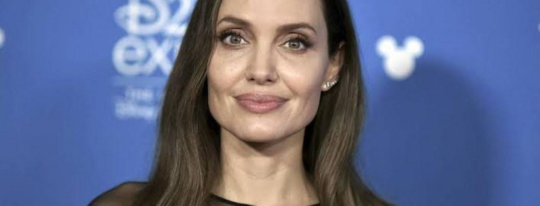 Angelina Jolie debuta como youtuber, para difundir cultura ambiental