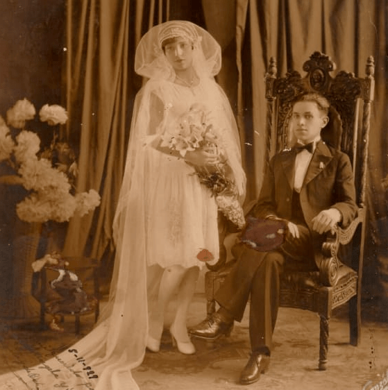 Angelita 109 años 1
