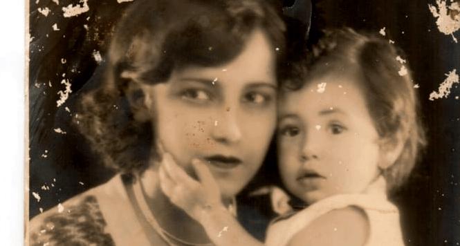 Angelita 109 años