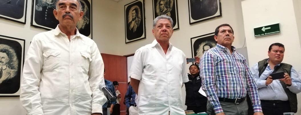 No hay coordinación entre niveles de gobierno y GN: alcalde de Iguala