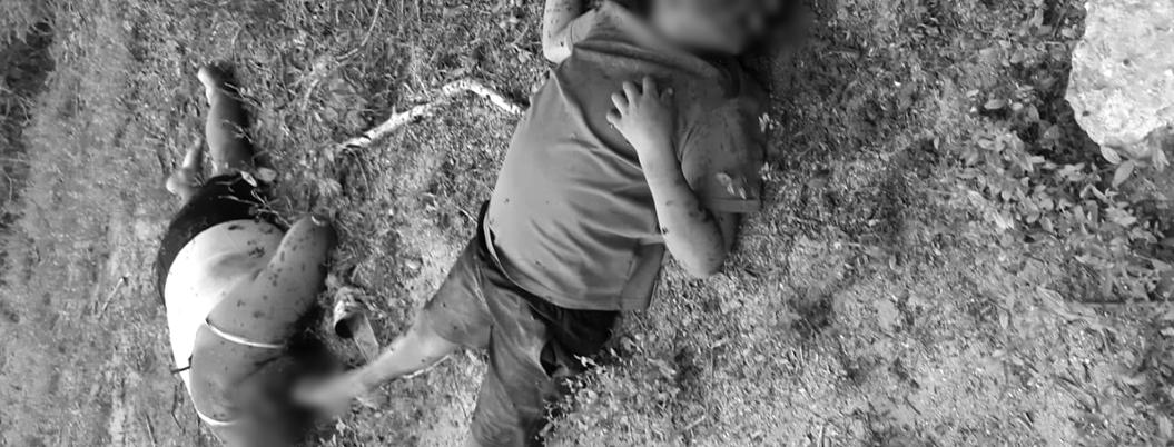 Asesinan a una mujer y a niño de 10 años en San Marcos, Guerrero