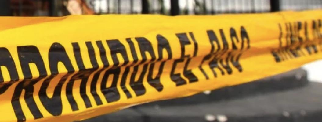 Asesinan a nueve personas en Zitlala, Guerrero