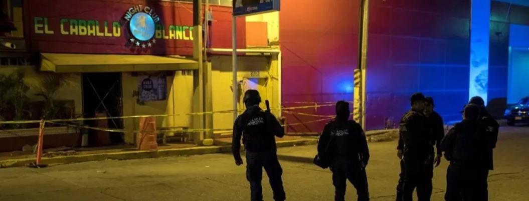 Sicarios habrían decapitado a dueño de bar atacado en Coatzacoalcos