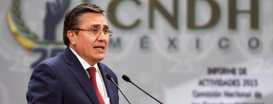 CNDH apura al gobierno de AMLO a garantizar tratamiento contra cáncer