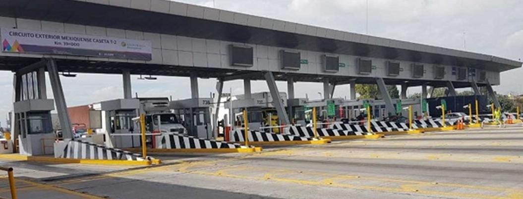 Circuito Exterior Mexiquense, un fraude priista pagado por usuarios