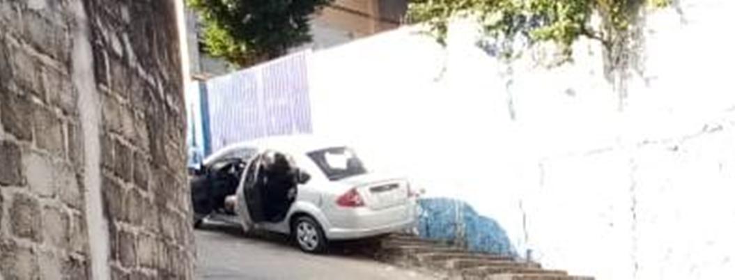 Asesinan a contador durante asalto en La Mira, Acapulco