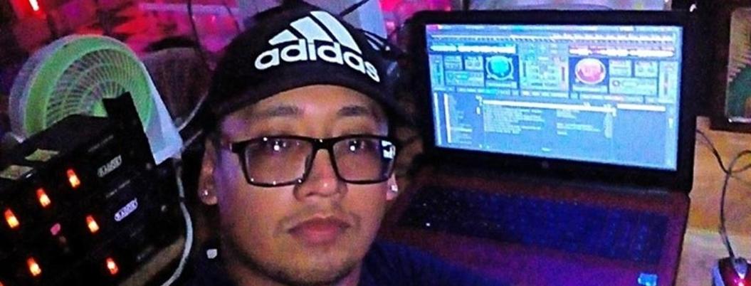 DJ Bengala prendía la fiesta en bar atacado para alimentar a 3 hijos
