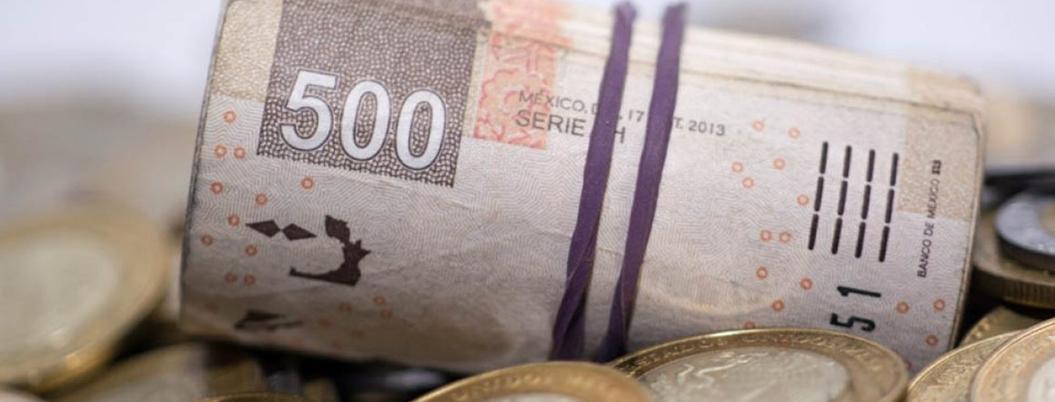 López Obrador busca reestructurar la deuda externa