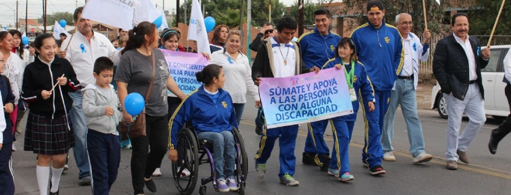 Reprochan que discapacitados sufren discriminación laboral en BC