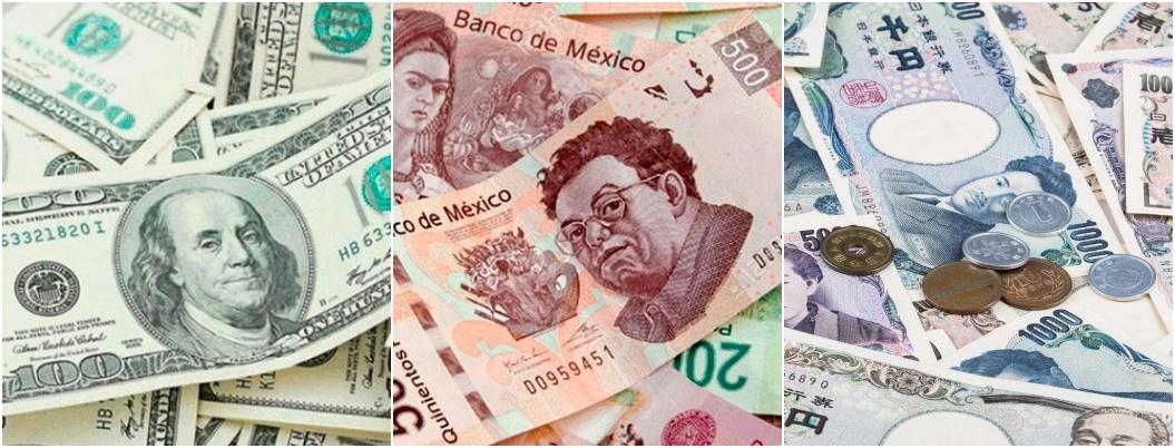 Peso mexicano sufrirá aún más con el conflicto Washington vs Pekín