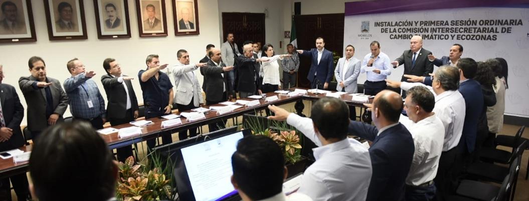 Empresarios esperan una Ecozona eficiente en Morelos