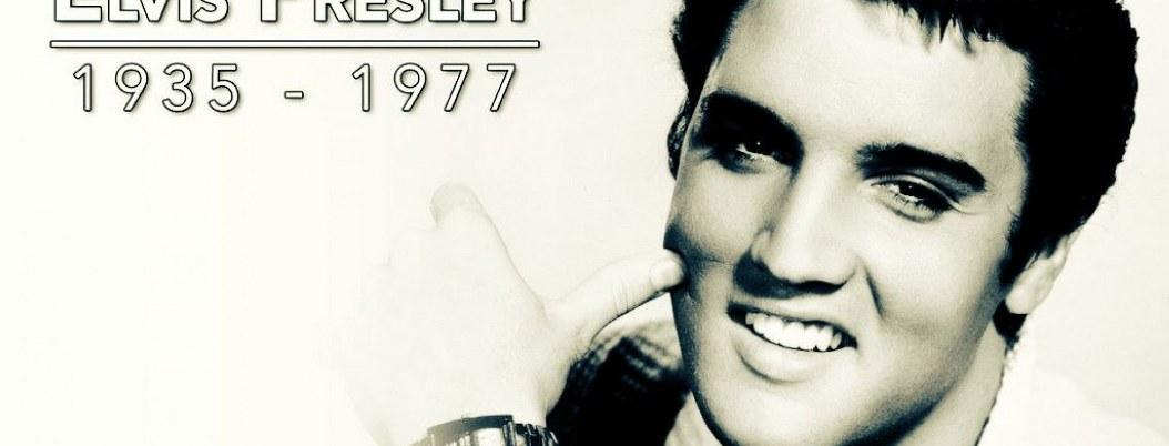 """Un día como hoy hace 42 años se apago la luz del """"Rey del Rock"""""""