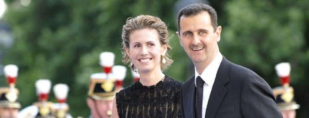 Esposa de presidente sirio gana batalla al cáncer de mama