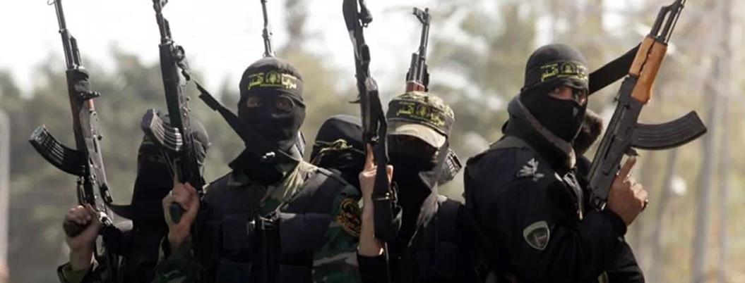 Estado Islámico prepara ataques terroristas, señala la ONU