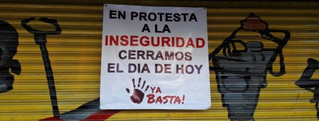 """""""Extorsionadores operan a la vista del gobierno de Guerrero"""": García"""