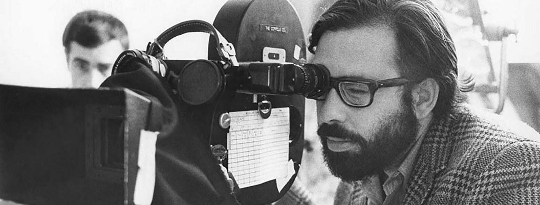 Ford Coppola, creador del Padrino estará en México para Feria del Libro
