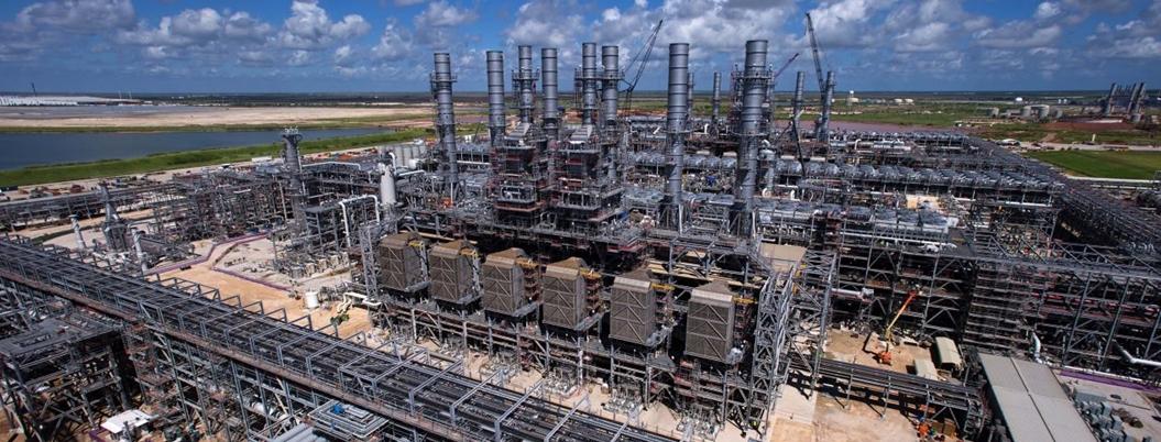 EU vende el 90% del gas que se consume en México