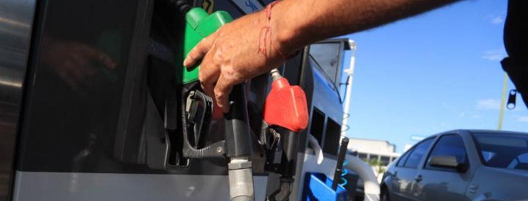 Hacienda no dará estímulo para la gasolina la próxima semana
