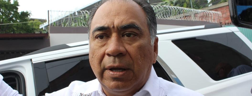 Criminales engañaron a policías y militares sobre arsenal, dice Astudillo