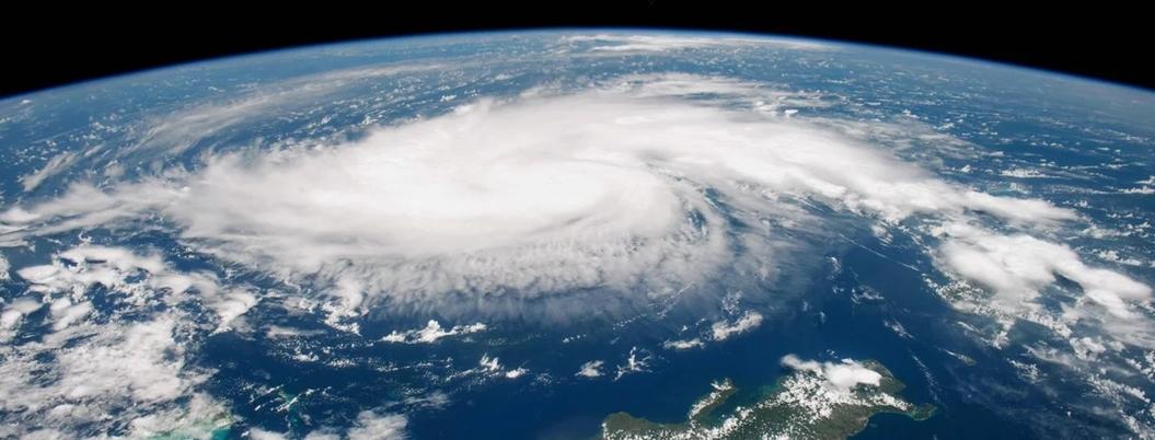 Huracán Dorian ya es categoría 4 y amenaza a Florida