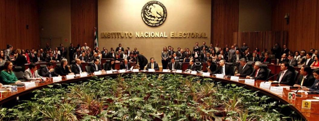 INE avala millonario financiamiento a partidos para 2020: 5 mil mdp