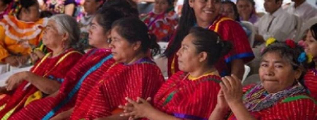 Informan sobre covid-19 en lenguas originarias en Chiapas