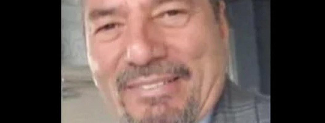 Jorge Calvillo, mexicano que murió en El Paso para proteger a su nieta