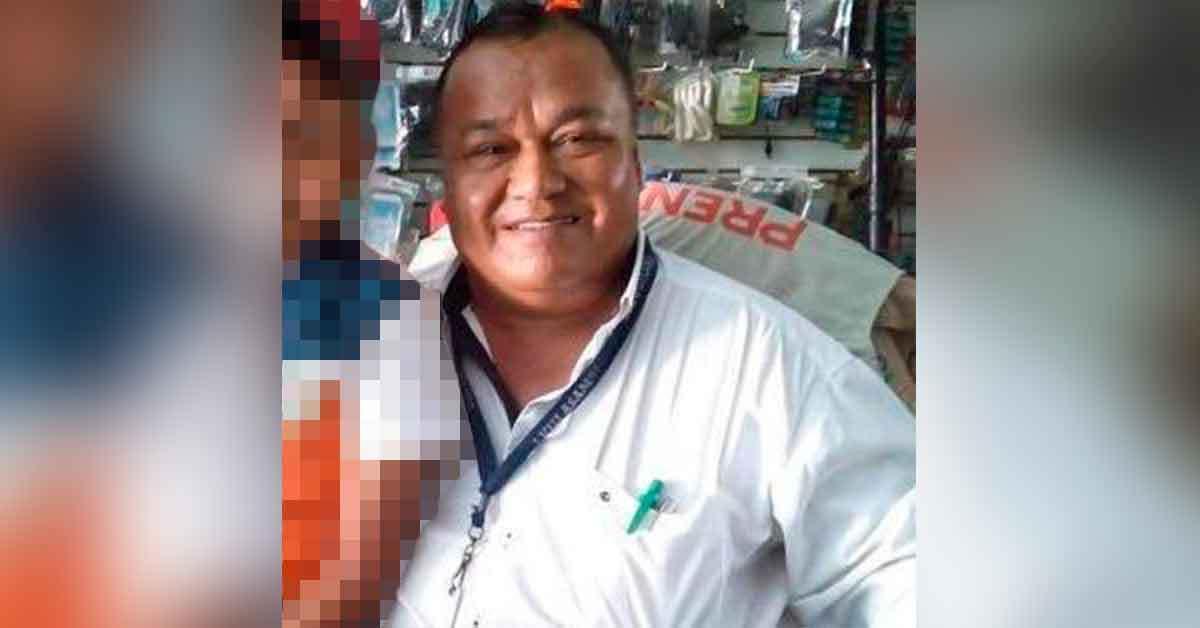Matan a periodista en Veracruz