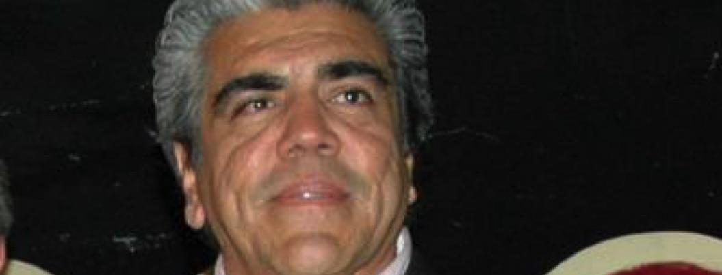 Detienen al actor Jorge Reynoso en Texas por el delito de felonía